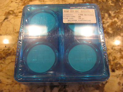 MILLIPORE AAWP03700 0.8u FILTER FOR THERMO PDR-1200