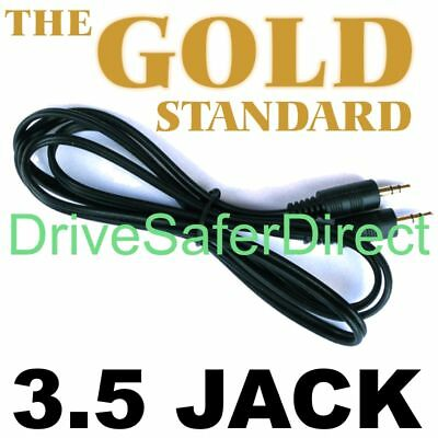 XA9801-T8 3.5mm jack Cable Lead for iPhone iPod Volvo XC60,XC70,XC90