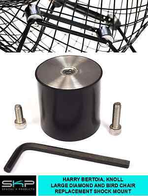 Shock Mount For Harry Bertoia, Knoll, Eames Era, Chair, Shockmount