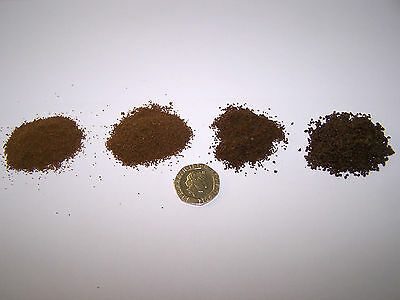 Fish Food for growing on Fry and Young / Small Fish