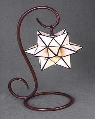 MORAVIAN style STAR modern LAMP lamps HOME DECOR gift N