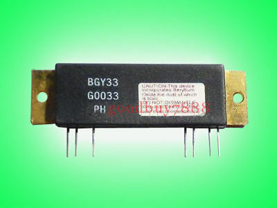 Philips BGY33 VHF Power amplifier Module m