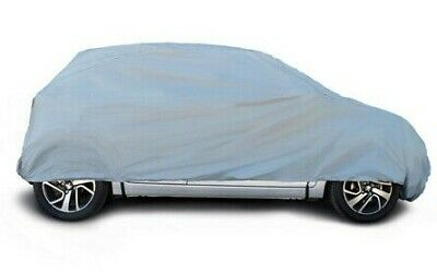 Maypole Breathable Car Cover - Small