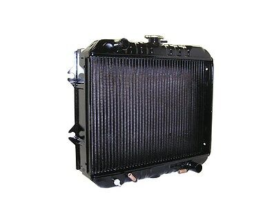 New Mitsubishi Forklift Parts Radiator PN 91301-01700