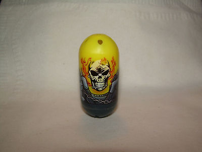 Mighty Beanz 2010 MARVEL UNIVERSE Comics GHOST RIDER #6