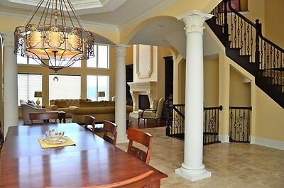 Fiberglass Columns - BEST PRICE with Low Shipping