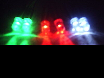 Led Beleuchtung Nr.18 • RC • Xenon • Tuning • LEDs • Licht • 1:10 - 1:12