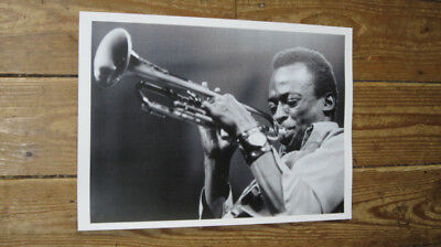 Miles Davis Jazz Legend Awesome New POSTER