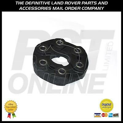 Land Rover Discovery 1 Rear Prop Shaft Coupling Rubber Doughnut - TVF100010