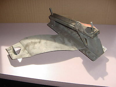 1955 Packard Front Seat Track 469205 NOS