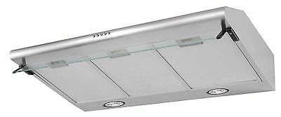 """New! 36"""" Stainless Steel Under Cabinet Range Hood 030A"""