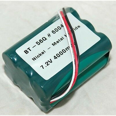 Refill Battery for Topcon BT-56Q Survey Instrument