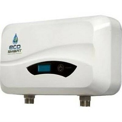 Ecosmart Point Use Electric Tankless Hot Water Heater 5