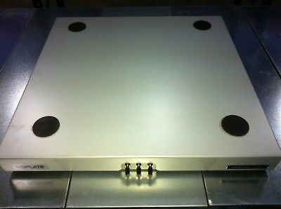 Thorlabs PTT600600 IsoPlate Isolation System