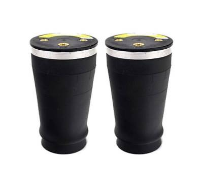 Firestone 9000 1500lb Tapered Sleeve Air Bags  Air Ride Bags Suspension - 2 Pack