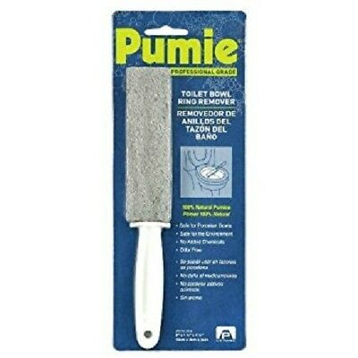 Heavy Duty Pumie Toilet Bowl Scouring Stick Pumice