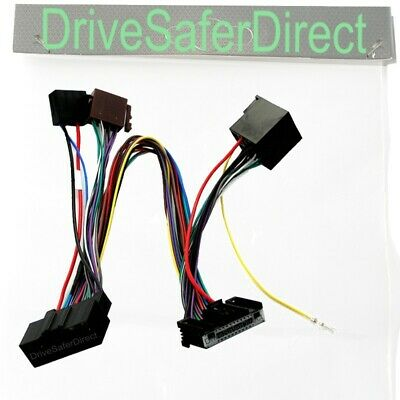 ISO-SOT-984-q for Parrot Ford Fiesta 2011