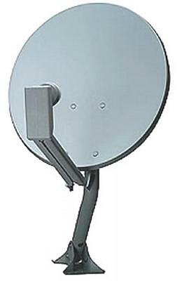 18 Quality Satellite Dish +    Dss Lnb Network Express Bell