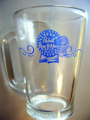 Pabst Blue Ribbon Beer Pitcher