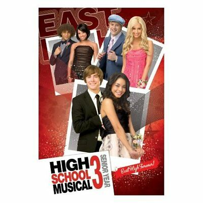 High School Musical 3 prom poster 61 x 91.5cm PP31507