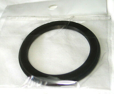 Step-down adapter ring 43-37 43mm-37mm Anodized NEW for Camera, from US Seller!!