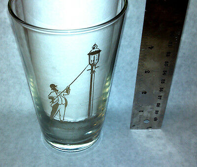 The Glendale Lamp Lighter Glass Collectible