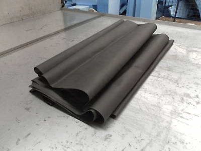 weed control fabric - membrane - 50m x 1m