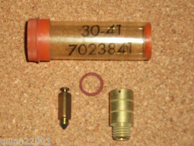 GM Delco Carb Needle /& Seat GM part # 7023841  Chevy Buick Olds Cadillac Pontiac
