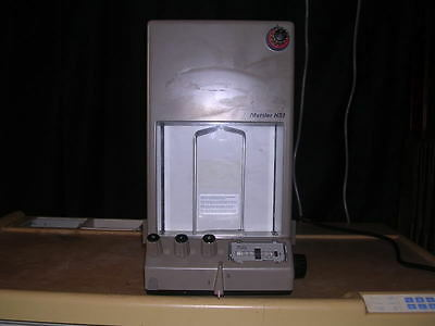 Mettler H51 Analytical Balance Scale (for parts)