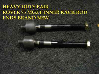 Rover 75 Mg Zt Steering Rack Inner Tie Rod Track Rod End Set