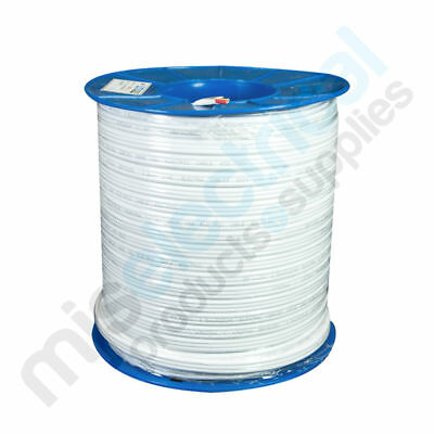 2.5mm Twin and Earth TPS Electrical Cable POWER 100mtrs