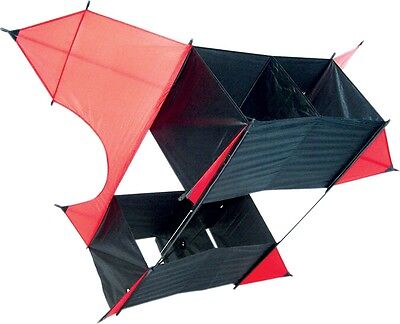 Cody Box Kite - 1.5M Wide! Easy To Fly