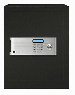 Yale Certified Safe Office - YSM/400/EG Digital keypad with keyoveride Brisbane