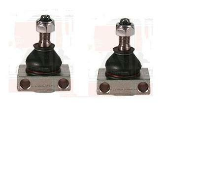 Smart Fortwo Cabriolet Coupe Passion Pure Life Front Lower Ball Joints