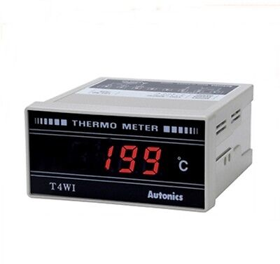 LE8N-BN 48x24mm Compact Hour Meter LCD Timer Indication Only Internal Battery