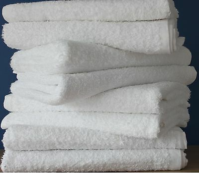 3 x BABY TERRY TOWELLING NAPPIES SOFTQUALITY, 100%cotton, 61 X 61CM, BRAND NEW
