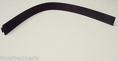 Ford Lincoln  Black Front Door Sleeve  Oem # E8Oy-5413208-F