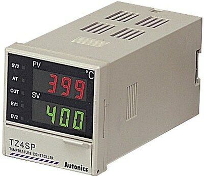Digital Temperature Controller Dual PID TZ4SP-14R Relay output