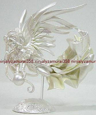 Ah! My Goddess Belldandy mini promo figure Pearl White color ver. Kaiyodo anime