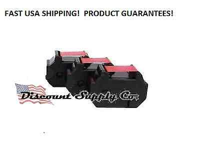 FP Optimail/T-1000 Postage Meter Ink Ribbons (Compatible)