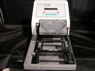 Bio-Tek EL404 EL 404 Microplate Washer Autowasher For Parts