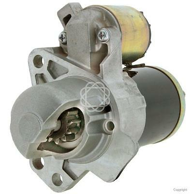 HOLDEN COMMODORE STARTER MOTOR New 04-ON, V6, VZ-VE,