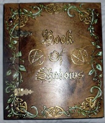 A Twining Vine Book of shadows - Wicca, Witch, Pagan