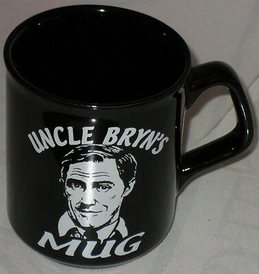 """Gavin And Stacey - """"uncle's Bryn's Mug"""" Picture Mug - Welsh- Various Available"""