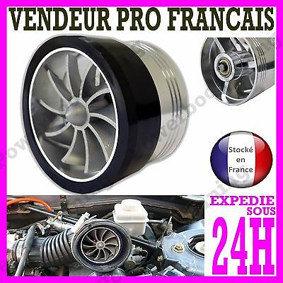 Turbo Pour Filtre A Air Turbine De Kit D Admission Direct Sport Cornet Dynamique
