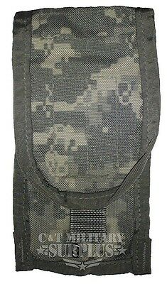 Molle II 2 Mag USGI Army Two Magazine Pouch ACU Digital