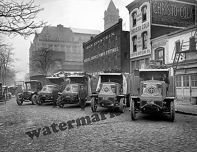 Piggly Wiggly Store #1 Photo 8X10-1935