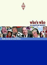 Who's Who in Amateur Radio? - Special Offer!