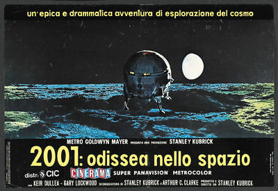 2001: A space odyssey Stanley Kubrick movie poster #26