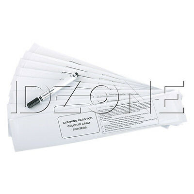 NEW Genuine Magicard 3633-0053 Cleaning Kit